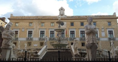 Comune di Palermo, le informazioni per presentare domande per l'assegno familiare, l'assegno di maternità e il bonus figlio