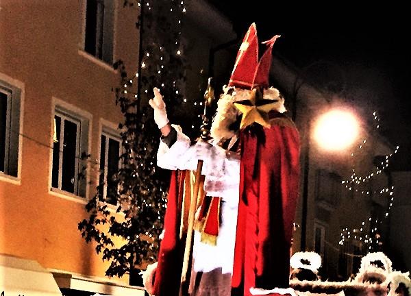 Feste e religione