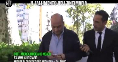 Le Iene in Sicilia per parlare di amministrazione giudiziaria e del caso della famiglia Cavallotti, emblema della cattiva gestione dell'antimafia
