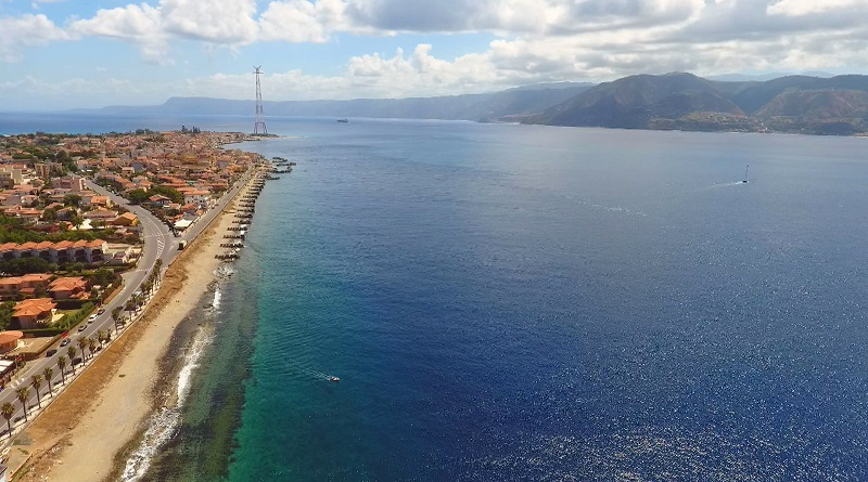 Arsenale della Marina Regia a Palermo sarà presentato Orion, il Museo multimediale dello Stretto di Messina: sarà virtuale con accesso gratuito su Internet