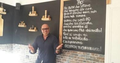 """Inaugurata Magna Roma, trattoria tipica romana nel cuore di Palermo. Gianluca Bartoni: """"Vi porto le ricette semplici tramandate dai miei nonni"""""""