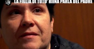 Maria Concetta Riina parla a Le Iene e racconta la sua infanzia con il padre, Totò Riina. L'anteprima del servizio della trasmissione di Italia Uno
