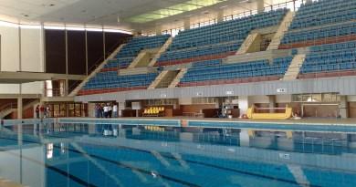 """Pomar (Waterpolo) al M5S: """"Senza le società sportive la piscina sarebbe chiusa da anni"""""""