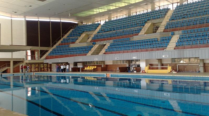 """Marco Pomar, vice presidente della Waterpolo Palermo, replica al M5S: """"Senza le società sportive la piscina comunale sarebbe chiusa da anni"""""""