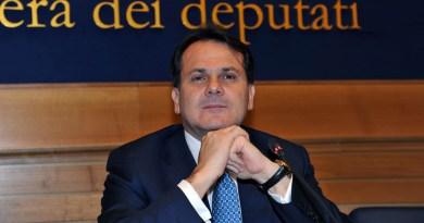 Intervista esclusiva a Saverio Romano