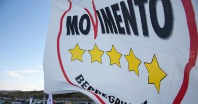 """Incendio nella sede I Briganti a Catania, solidarietà dal M5s: """"Mattarella faccia visita"""""""