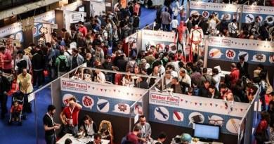 La tecnologia che aiuta i disabili, nuove proposte dalla Maker Faire