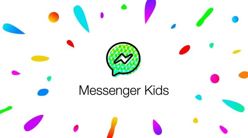 Messenger Kids, l'app di Facebook pensata per gli under 13