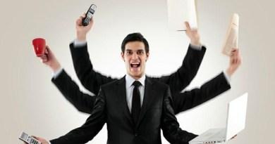 Il multitasking con il tempo può rendere stupidi