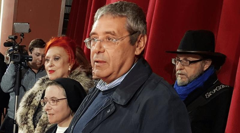 """Con una nota l'ex governatore della Sicilia Totò Cuffaro si scaglia contro un video caricato su Youtube: """"Mai avuti scontri con Giovanni Falcone"""""""