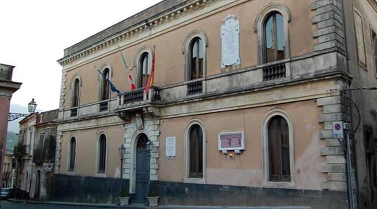 Castiglione di Sicilia, premiazione del concorso scolastico regionale sulla shoah