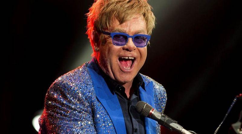 Elton John, basta concerti dopo il prossimo tour mondiale