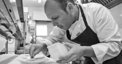 In occasione dell'esposizione delle opere del fotografo Antonio Curti al ristorante Il Bavaglino una serata con gli chef Giuseppe Costa e Gioacchino Gaglio