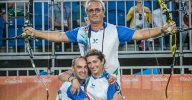 Campionato Italiano Para-Archery