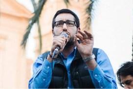 Luigi Sunseri, deputato regionale del M5S, chiede l'intervento del governo sul progetto di riconversione della centrale Enel di Termini Imerese