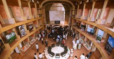 Manifesta 12 - Teatro Garibaldi a Palermo