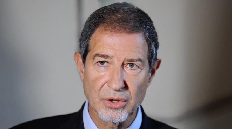 Nello Musumeci, presidente Regione Sicilia