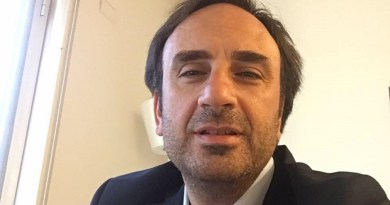 Il deputato regionale di Diventerà Bellissima Pino Galluzzo contro la realizzazione del termovalorizzatore nella Valle del Mela