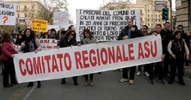 Precari Asu esclusi dai percorsi di stabilizzazione: Fp Cgil proclama lo stato di agitazione