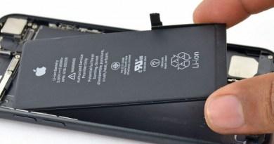 Apple, prezzi in calo per sostituire la batteria dell'iPhone