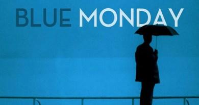 """Oggi è il """"Blue Monday"""", il giorno più triste dell'anno"""