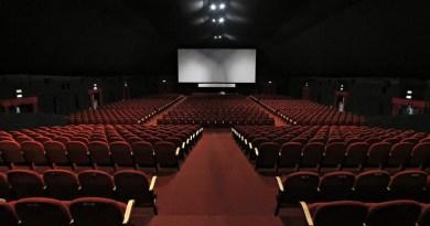 Un calo di 89 milioni per il cinema in Italia