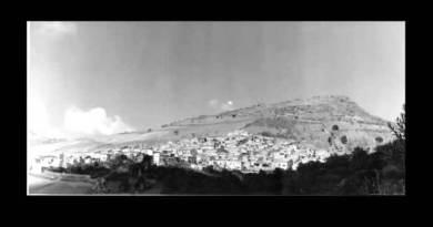 Terremoto del Belice 50 anni dopo: cronaca di una tragedia