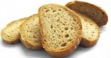 """No al pane surgelato venduto per fresco, firmato decreto. Turano: """"A tutela di consumatori e produttori"""""""