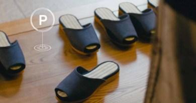 Giappone, pantofole e arredamento si sistemano autonomamente con il ProPilot
