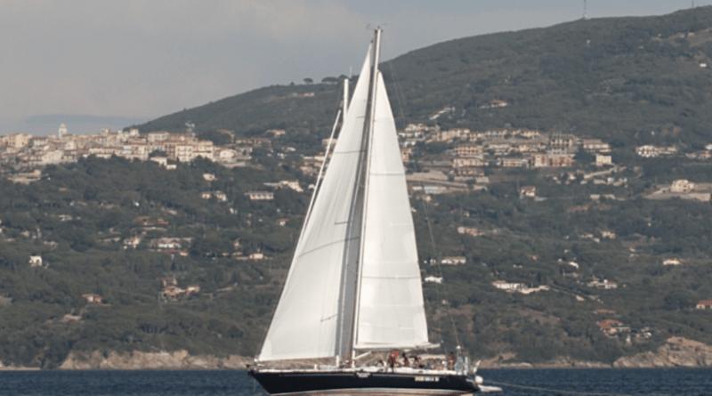 A Palermo la barca della comunità di don Mazzi per lavori gratis e un concerto benefico