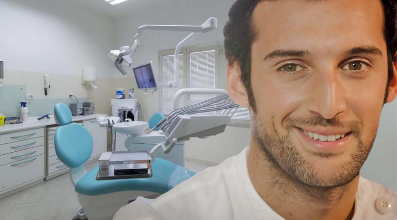 Un dentista palermitano tra i 30 giovani più influenti d'Europa