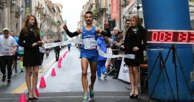 A Catania la terza edizione della Coppa Sant'Agata: primo posto a Giuseppe Gerrattana