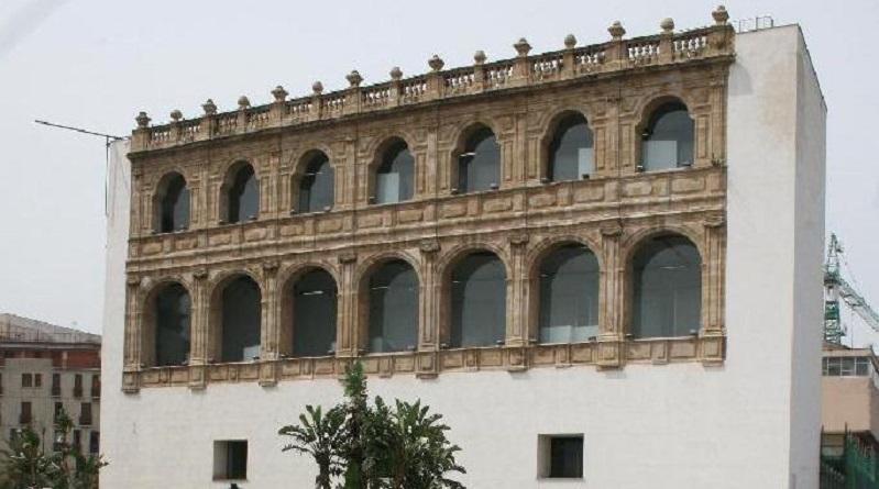 Lavori di manutenzione straordinaria e adeguamento alle norme di sicurezza per il Loggiato dell'antico Ospedale di San Bartolomeo