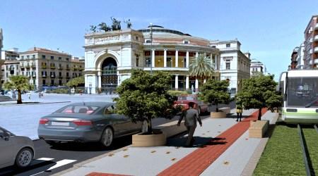 La rambla di Palermo: il Passìo in via Amari