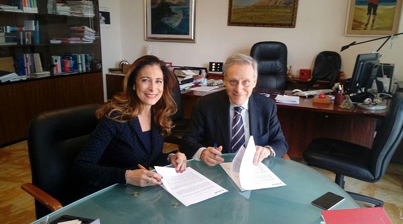 Un accordo di collaborazione per avviare un programma di sostegno alle microimprese attraverso lo strumento del Microcredito tra UniCredit e Confcommercio Palermo