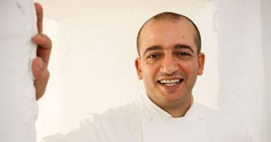 Le Soste di Ulisse, è lo chef Pino Cuttaia il nuovo presidente