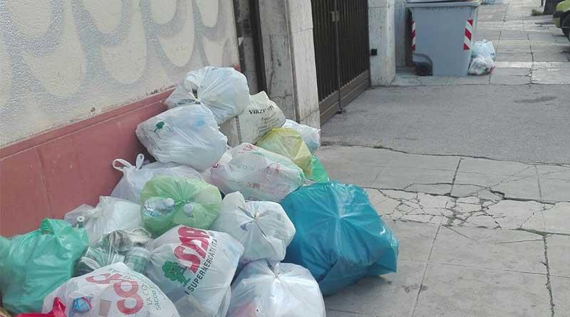 """aro Tarsu e rifiuti per strada, Novelli accusa: """"Ho sbagliato a credere in questa Amministrazione"""""""