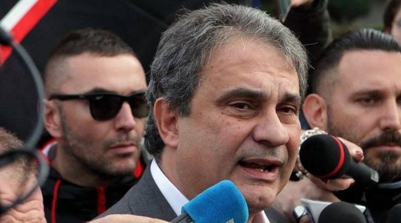 Il Forum antirazzista ha chiesto, con una lettera al questore e al Comune di Palermo, di fermare il comizio annunciato da Forza Nuova al quale parteciperà il leader Roberto Fiore
