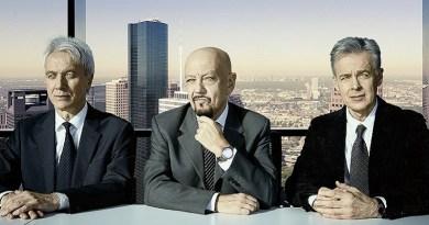 I Decibel e il loro nuovo album, L'Anticristo, che punta il faro sulla realtà di questi anni: ne parliamo con Enrico Ruggeri