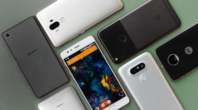 Anche gli smartphone usati per produrre criptovalute