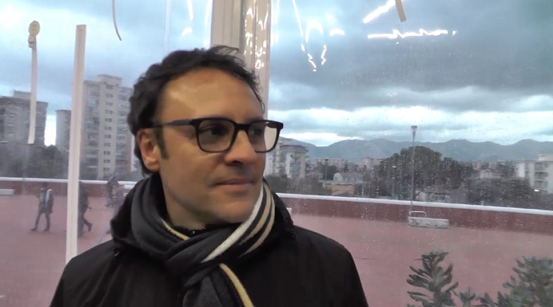 Vincenzo Figuccia esprime le sue preferenze alle prossime politiche. E, oltre ad Ester Bonafede, apre anche al Movimento 5 Stelle