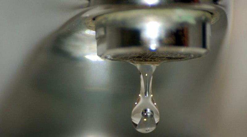 Amap, carenza acqua