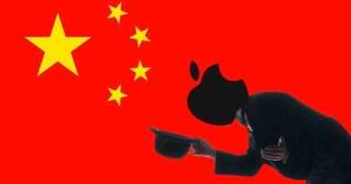Apple si sottomette al governo cinese, consegnerà i dati iCloud degli utenti