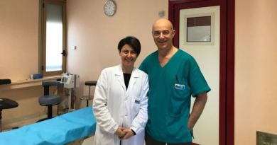 A Villa Sofia-Cervello un intervento salva-mano per evitare l'amputazione