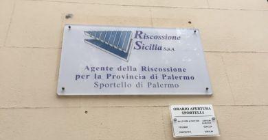 Domenico Achille a Riscossione Sicilia