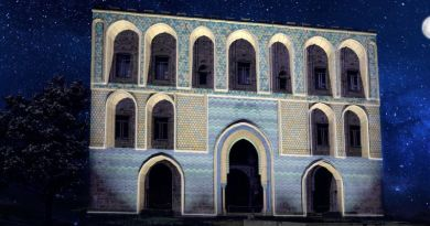Online e sui social il video del mapping proiettato in occasione della Notte Bianca dell'Unesco sulla facciata del Castello della Zisa, a Palermo. Immagini che hanno incantato palermitani, curiosi e turisti e che sono diventate in breve virali sui social network in città.