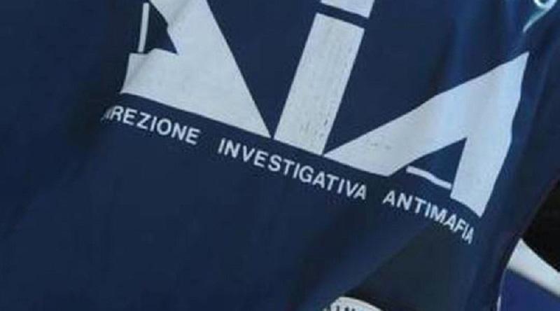 Mafia Dia Giuseppe Acanto confisca beni 400 milioni di euro