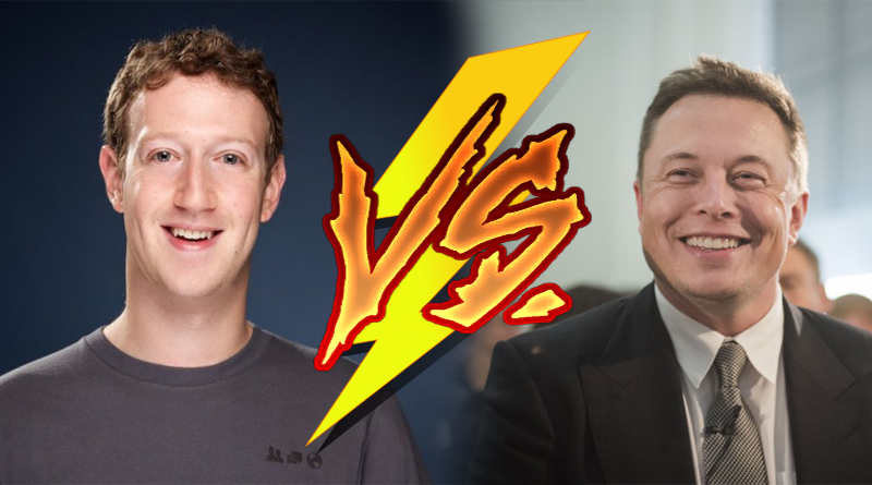 Elon Musk, cancellate pagine Facebook di Tesla e SpaceX dopo il caso Cambridge Analytica