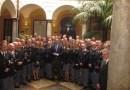 Polizia, a Palermo 58 nuovi Funzionari di pubblica sicurezza