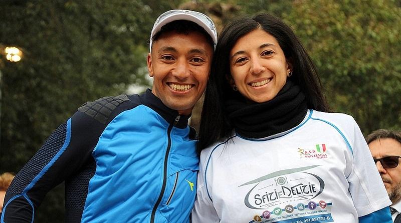 Sono Mohamed Idrissi (Mega Hobby Sport) e Chiara Immesi (Universitas Palermo) i vincitori del 2° Memorial Claudio Giudice, che si è disputato stamane a Canicattì
